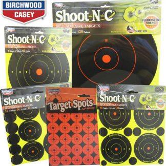 shoot n c
